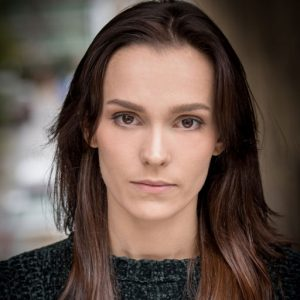 Celia Learmonth's headshot