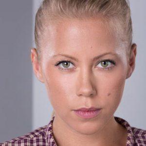 Charlotte Reidie's headshot