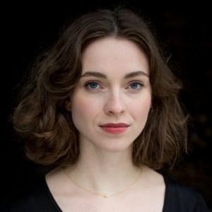 Charlotte Wood's headshot