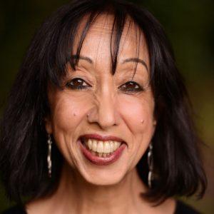 Nina Gillani's headshot