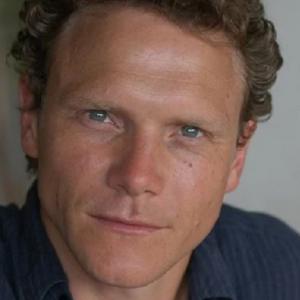 Photograph of Oscar Pearce