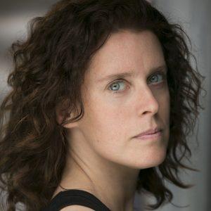 Photograph of Sarah Perry